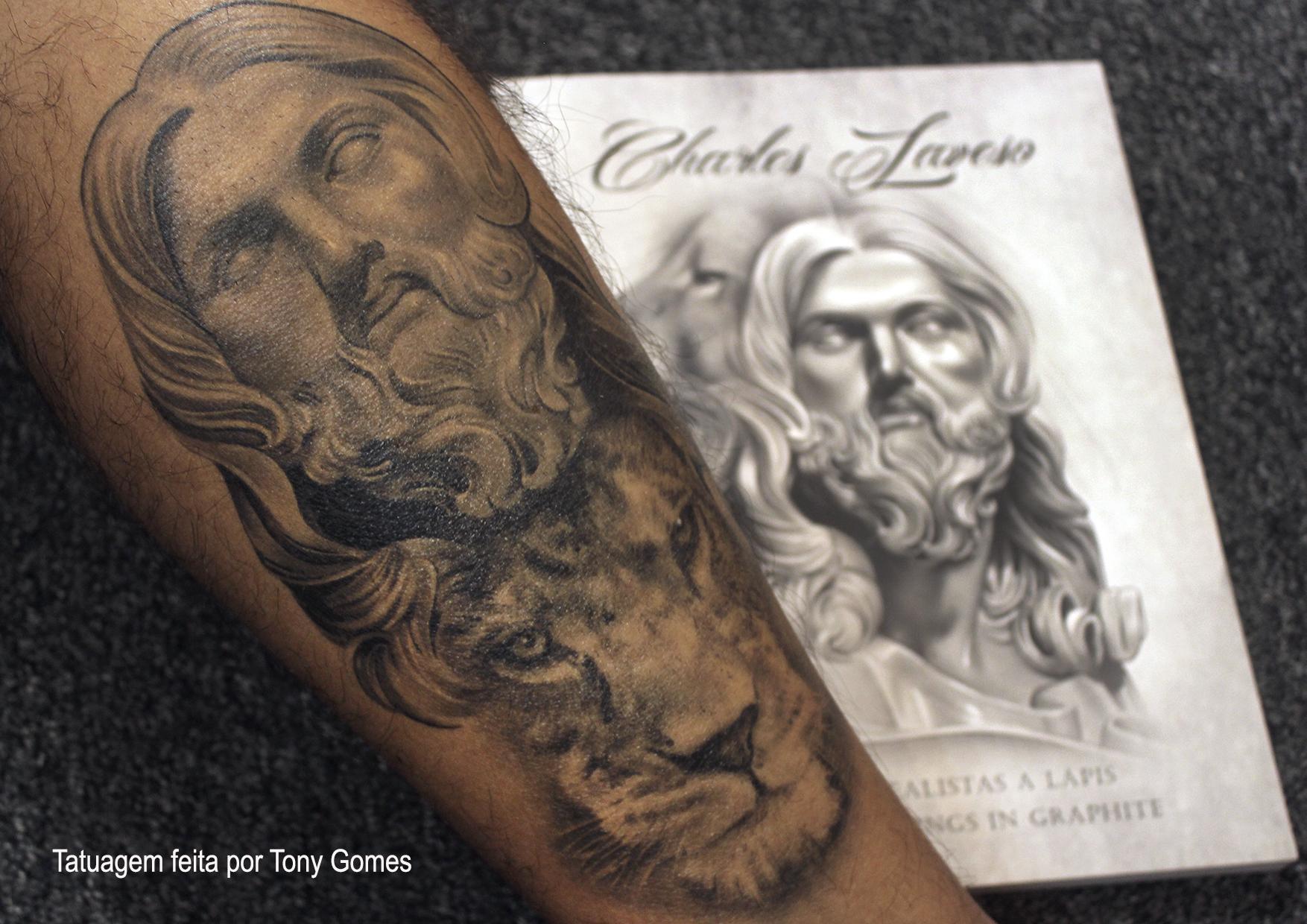 Curso para tatuador