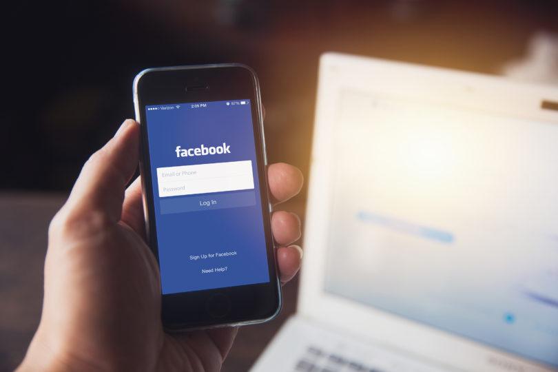 Como divulgar seus desenhos no Facebook