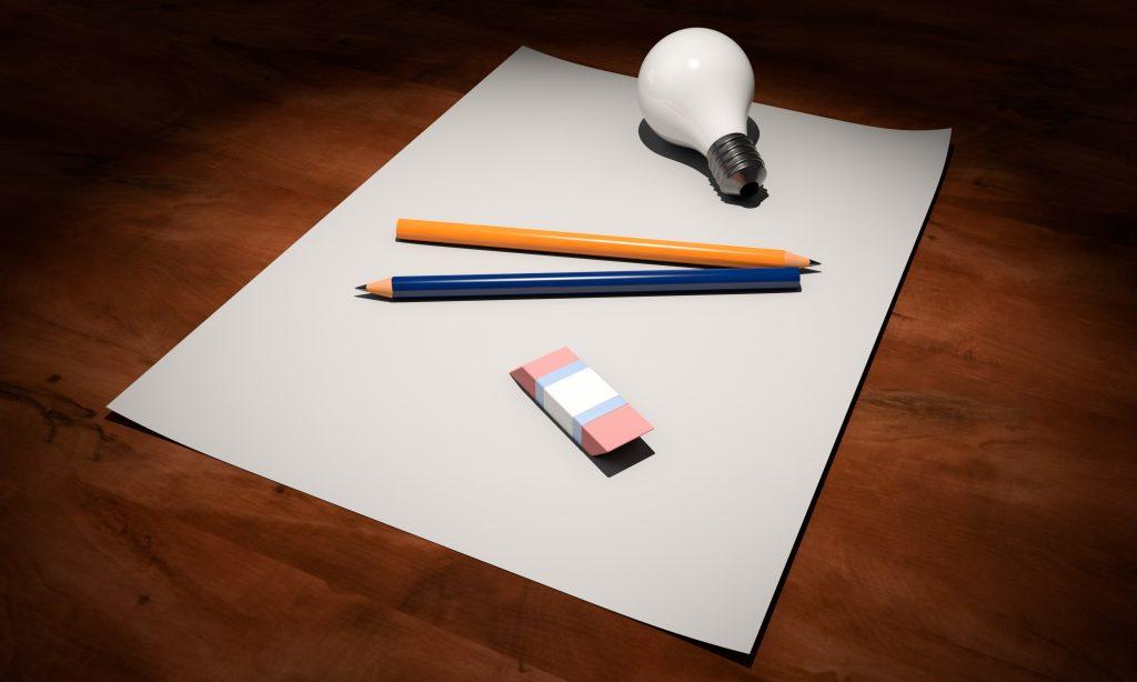 Como digitalizar desenhos