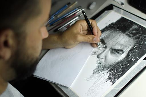 Entendendo e desenvolvendo a percepção no Desenho Realista