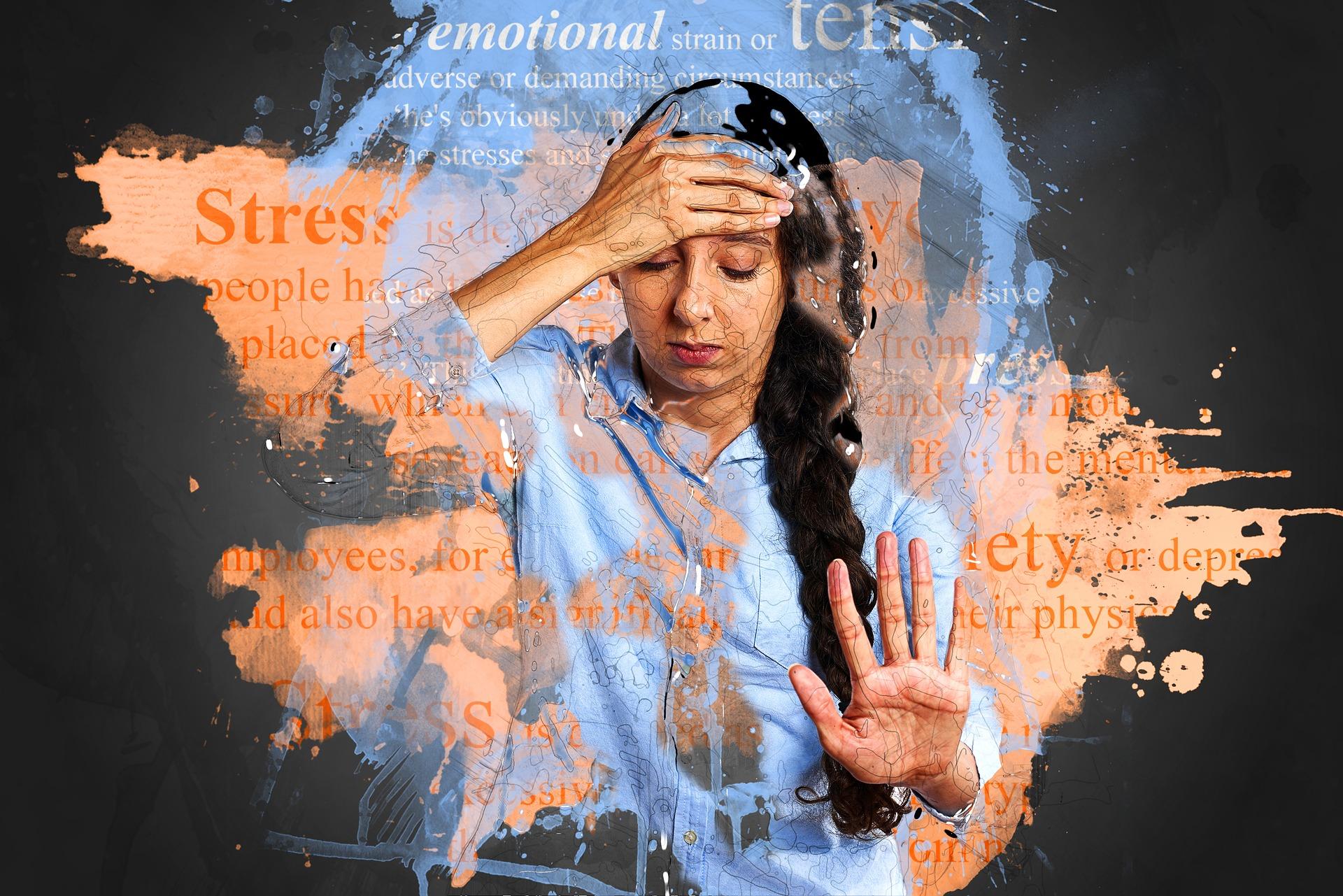 Desenho como tratamento para ansiedade