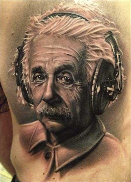 Tatuador: por que fazer curso de realismo